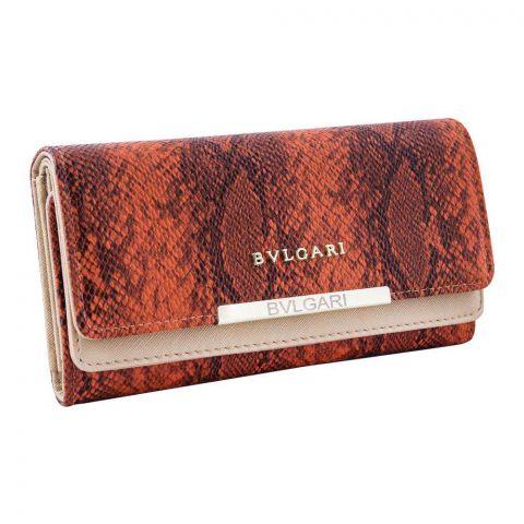 Women Hand Wallet Gold, 883