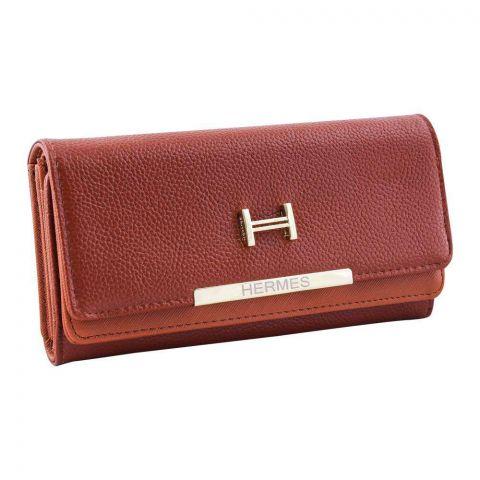 Women Hand Wallet Wheat, 2751