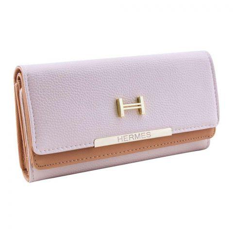 Women Hand Wallet Apricot, 2751