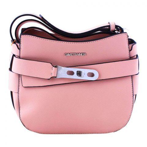 Women Handbag Pink, 180017-2