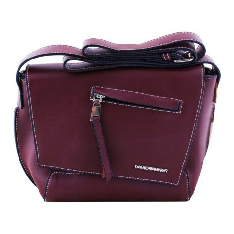 Women Handbag Bordeaux, DT0140