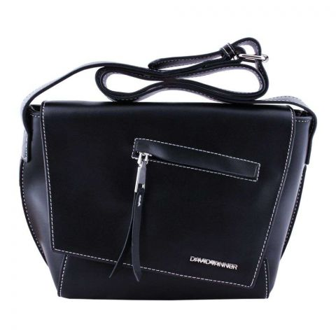 Women Handbag Black, DT0140
