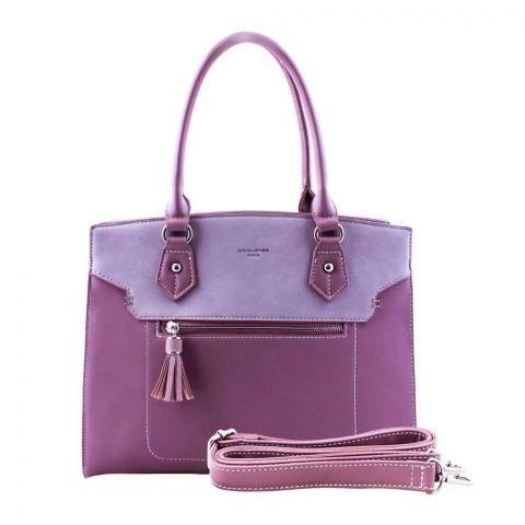 Women Handbag Pink, 5915-4