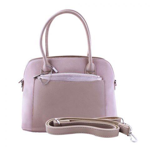 Women Handbag Light Camel, 5900-1