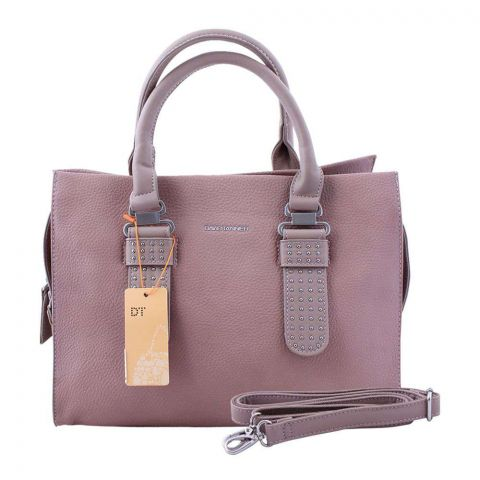 Women Handbag Pink, DT0144