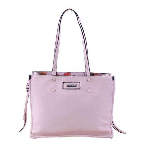 Women Handbag Pink, 180021-2