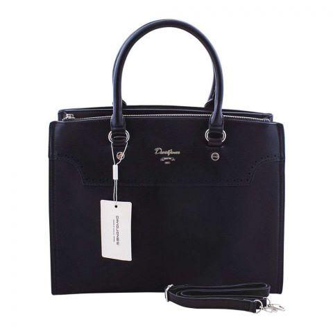 Women Handbag Black, CM5030