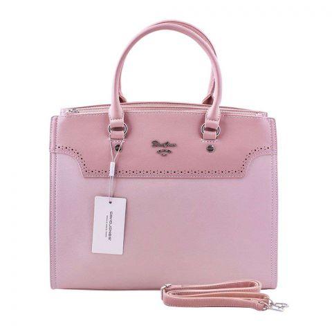 Women Handbag Pink, CM5030
