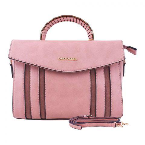 Women Handbag Pink, DT0168