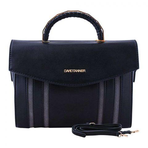 Women Handbag Black, DT0168