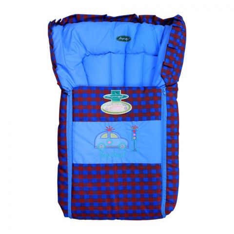 Angel's Kiss VIP Baby Carry, Blue