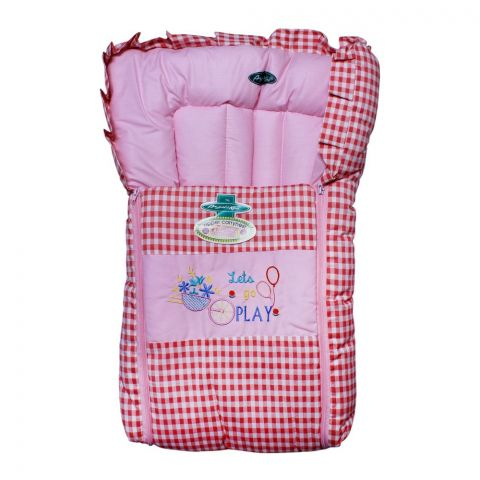 Angel's Kiss VIP Baby Carry, Pink