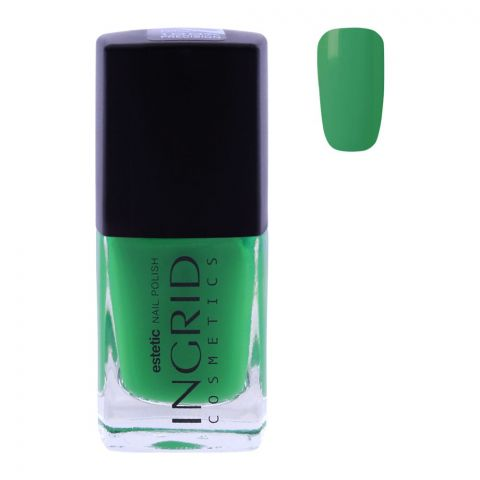 Ingrid Estetic Nail Polish 126, 10ml
