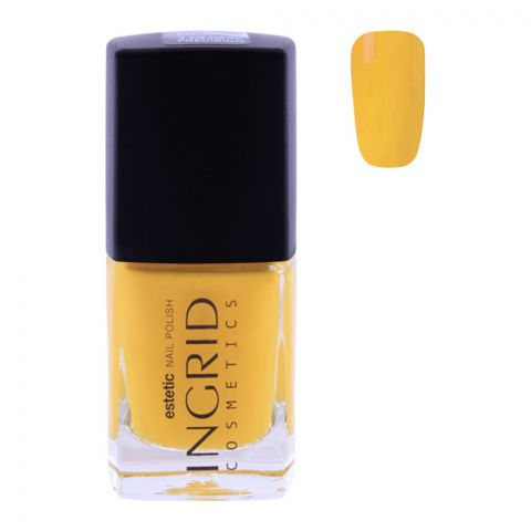 Ingrid Estetic Nail Polish 155, 10ml