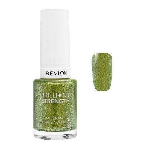 Revlon Brilliant Strength Nail Enamel, 120 Tantalize, 11.7ml