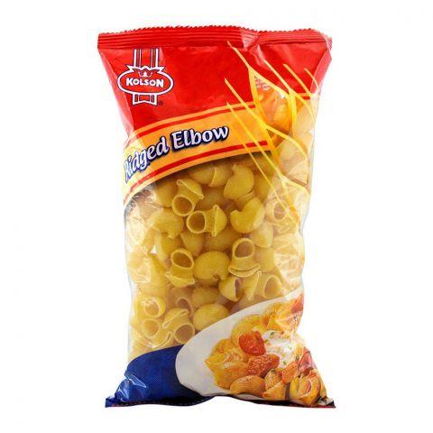 Kolson Rigged Elbow Macaroni 400g