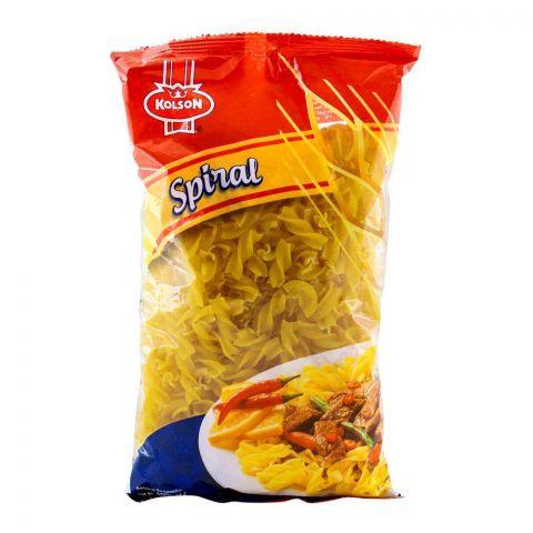 Kolson Spiral Macaroni 400g Bag