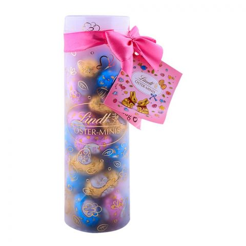 Lindt Lindor Oster-Minis Chocolate Mini Eggs 200g