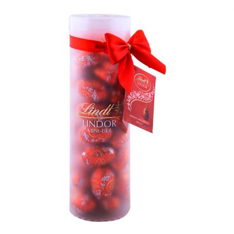 Lindt Lindor Milk Chocolate Mini Eggs 180g