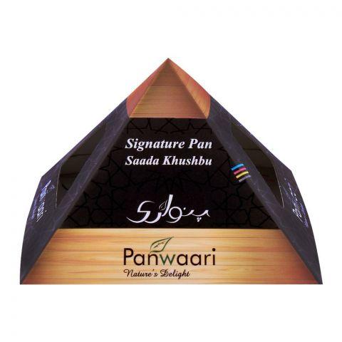 Panwaari Signature Saada Khushbu Pan