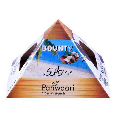 Panwaari Bounty With Coconut Flakes Pan