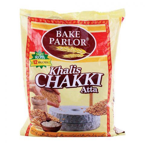 Bake Parlor Khalis Chakki Atta 900gm