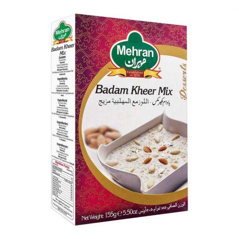 Mehran Badam Kheer Mix 155g