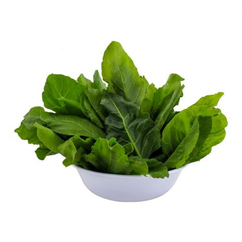 Organic Baby Spinach 250gm (Approx)