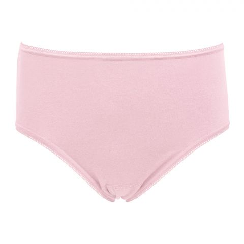 IFG Deluxe Brief Panty, Pink