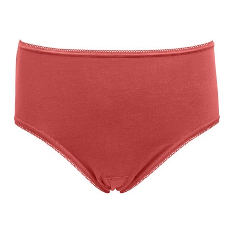 IFG Deluxe Brief Panty, Orange