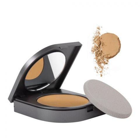 MUD Makeup Designory Cream Foundation Compact, YG3