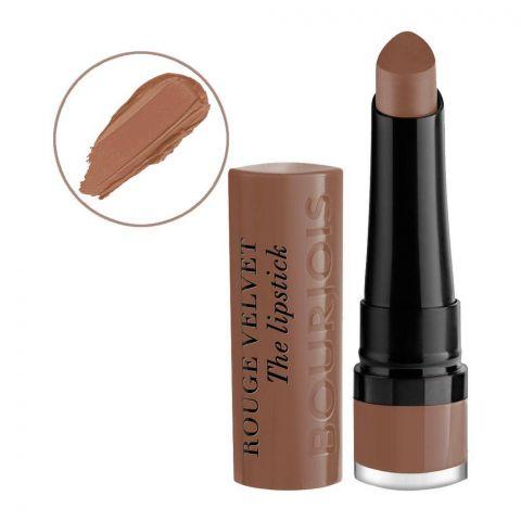 Bourjois Rouge Velvet Lipstick, 22 Moka-dero