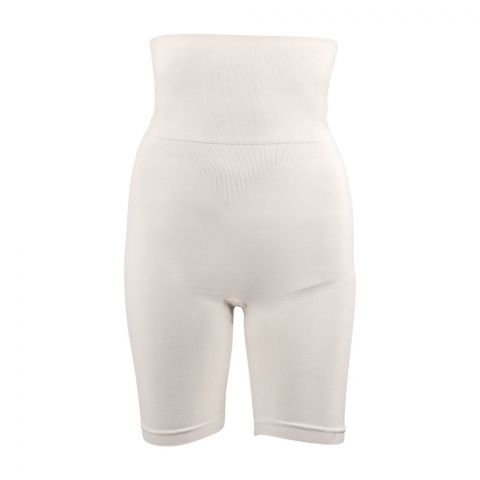 Miss Fit Stomach Cuff Mideli Korse Seamless Body Shaper Underwear, 1205