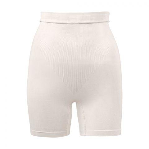 Miss Fit High Waist Korse Boxer Seamless Underwear, 34313
