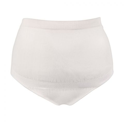 Miss Fit Maternity Slip, Seamless Underwear, Skin Color, 1019