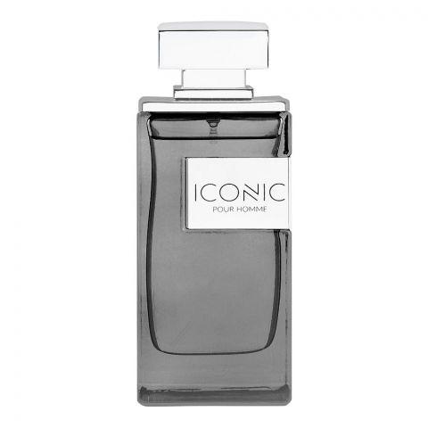 Opio Iconic Pour Homme Eau De Parfum, Fragrance For Men, 100ml