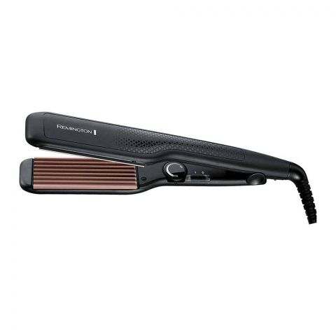 Remington Ceramic Crimp 220 Hair Straightener S3580