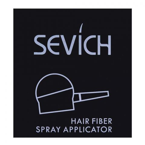 Sevich Hair Fiber Spray Applicator