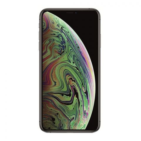 Apple iPhone XS Max 64GB, Dual Sim, Space Grey