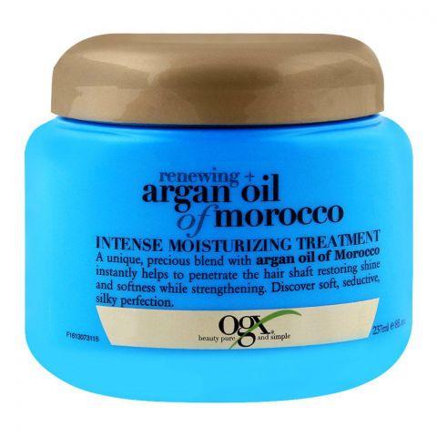 OGX Renewing + Argan Oil Intense Moisturizing Treatment 237ml