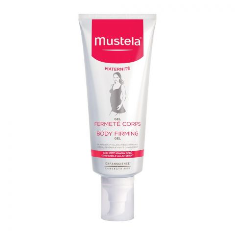 Mustela Maternite Body Firming Gel 200ml