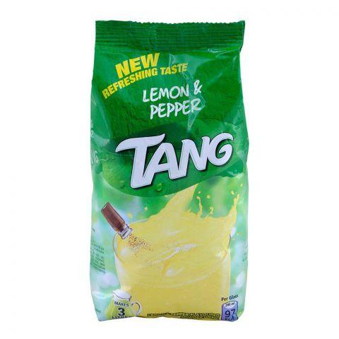 Tang Lemon & Pepper Pouch 375g