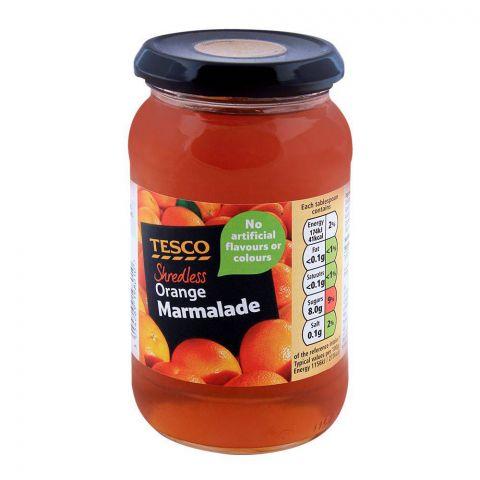 Tesco Seedless Orange Marmalade 454g