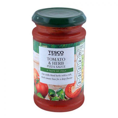 Tesco Tomato & Herb Pizza Sauce 200g
