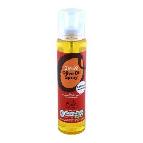 Tesco Olive Oil Spray 200g