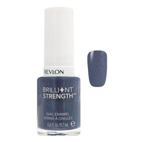Revlon Brilliant Strength Nail Enamel, 030 Intrigue, 11.7ml