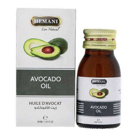 Hemani Avocado Oil 30 ml