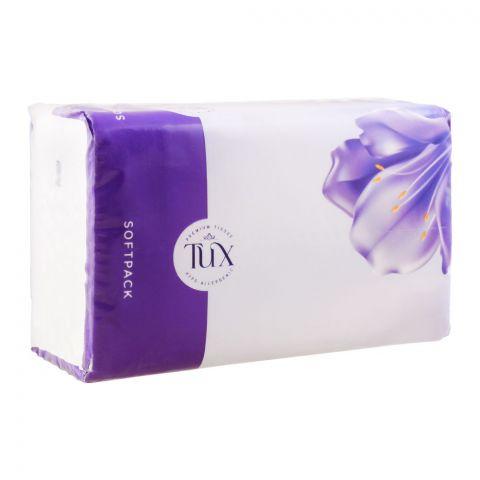 Tux Soft Pack Premium Tissues, 200x2ply