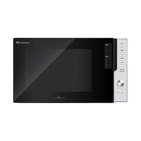 Dawlance Air Fryer + Convection Microwave Oven, 30 Liters, DW-550 AF