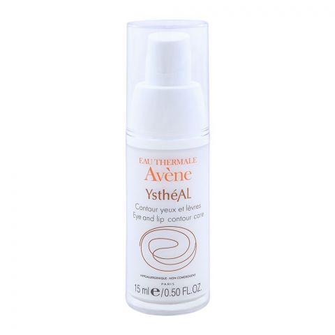 Avene Ystheal Anti-Aging Eye And Lip Contour Care